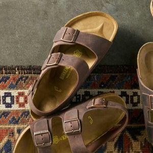 Women's Milano Birkenstocks Size 39